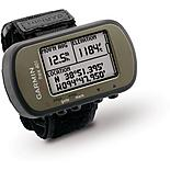 Garmin - Foretrex 401 Mapping Handheld Gps Unit