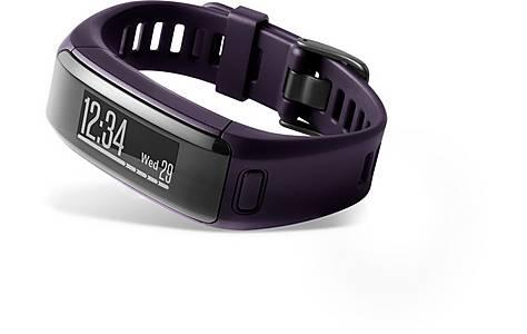 image of Garmin - Vivosmart Hr - Wristwatch - Regular