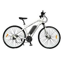 image of Wisper 929 Torque 29er Electric Bike 48cm Frame
