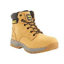 image of Dewalt Carbon Sbp Safety Boots Wheat