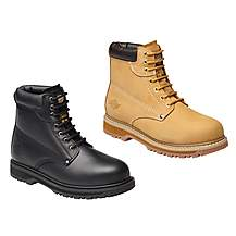 image of Dickies Cleveland Safety Boots