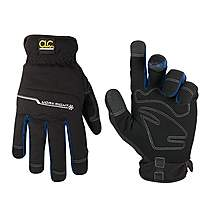 image of Kuny's Winter Workright Gloves (lined)