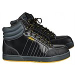 image of Roughneck Clothing Raptor Hi-top Safety Trainers