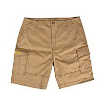 image of Roughneck Clothing Work Shorts Khaki