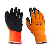 image of Scan Foam Latex Coated Glove