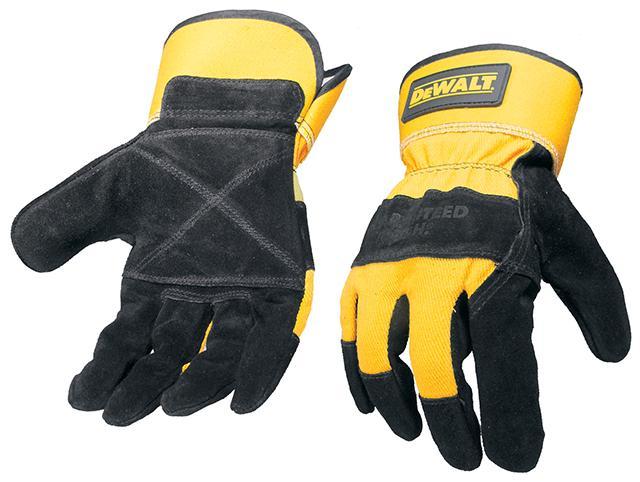 DeWalt Rigger Gloves lowest price