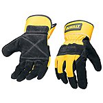 image of DEWALT Rigger Gloves