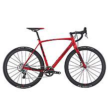 image of Raleigh Rx Team Cyclocross Bike 52cm