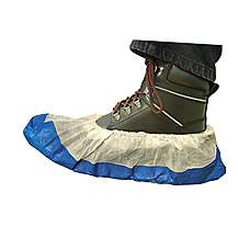 image of Scan Disposable Overshoes (20 pairs)