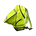 image of Scan Hi-Visibility Backpack Yellow