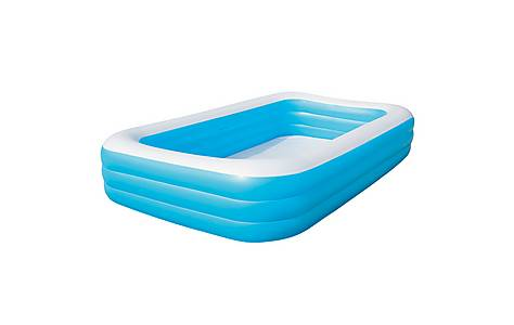 image of Deluxe Family Pool