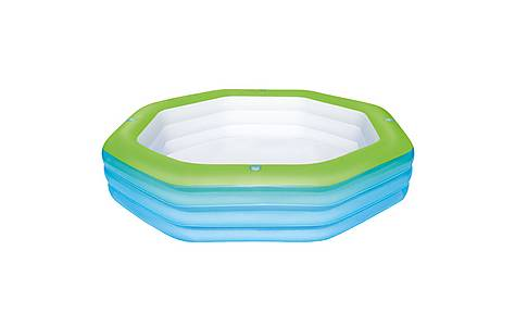 image of 99 x 20 Deluxe Octagon Family Pool