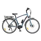 Freego Martin City Cross Bar Electric Bike
