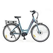 image of Freego Martin City Step Through Electric Bike