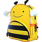 image of Edz Bagz Kids Rucksack Bee