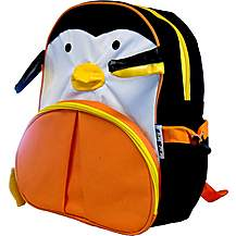 image of Edz Bagz Kids Rucksack Penguin