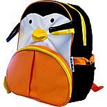 Edz Bagz Kids Rucksack Penguin