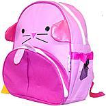 Edz Bagz Kids Rucksack Cat