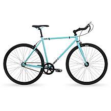 image of Feral Dash, Single Speed, Fixed Gear Bike, 55cm