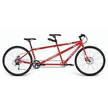 image of Indigo Turismo 3, Tandem Bike, 700c