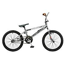 Rooster Big Daddy 20in Bmx Freestyle Bike Se