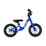 image of Raleigh Dash Alloy Unisex Balance Bike Blue