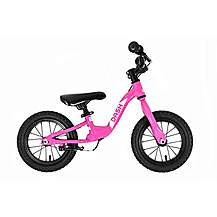 image of Raleigh Dash Alloy Unisex Balance Bike Pink