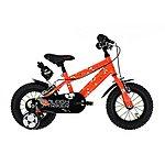 image of Raleigh Striker 12in Boys Bike Orange