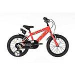 image of Raleigh Striker 16in Boys Bike Orange