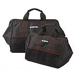 Workpro 2 Piece Tool Bag Combo