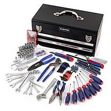 image of Workpro 239 Piece Tool Kit