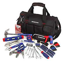 image of Workpro 156 Piece Tool Kit