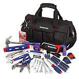 Workpro 156 Piece Tool Kit