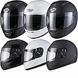 Thh Ts-31y Plain Youth Full Face Motorcycle Helmet