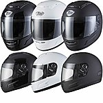 image of Thh Ts-31y Plain Youth Full Face Motorcycle Helmet