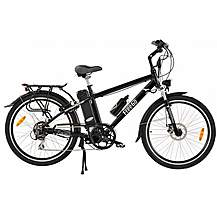 image of Freego Hawk Road Electric Bike