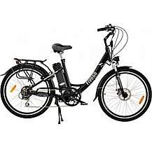 image of Freego Hawk Step Through Electric Bike