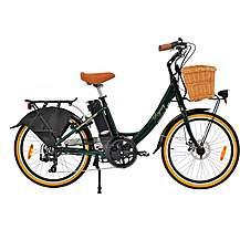 image of Freego Regency 26in Wheel Electric Bike 18in