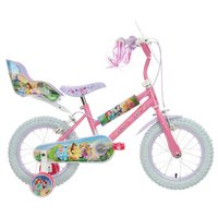 """Disney Princess Bike - 14"""""""