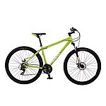 image of M-Trax By Raleigh Graben 29 Er Mens Mountain Bike