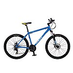 image of M-Trax By Raleigh Lahar Mens Mountain Bike