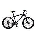 image of M-Trax By Raleigh Scoria Mens Mountain Bike