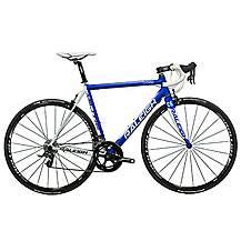 image of Raleigh Militis Comp Road Bike