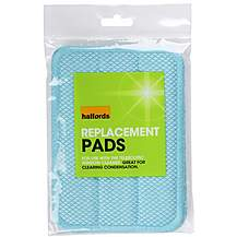 image of Halfords Windscreen Cleaner Replacement Pads