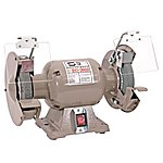 "image of SIP 6"" Heavy Duty Bench Grinder"