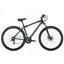 image of Activ By Raleigh Pitchstone Mens Mountain Bike 16in
