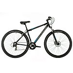 image of Activ By Raleigh Pitchstone Mens Mountain Bike 18in