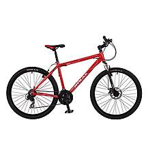 image of Mtrax By Raleigh Caldera Mens Mountain Bike 18in