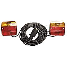 image of Summit Magnetic Trailer Lighting Bar