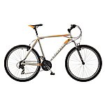 image of Coyote Clearwater Mens 26in 18 Speed Alloy Mtb Mountain Bike